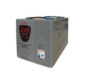 Стабилизаторы электронного типа с цифровым дисплеем (однофазные)