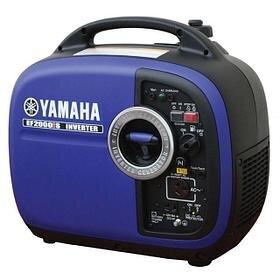 Генераторы инверторные Yamaha