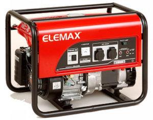 Генераторы бензиновые Elemax