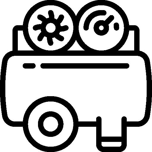Пневмооборудование